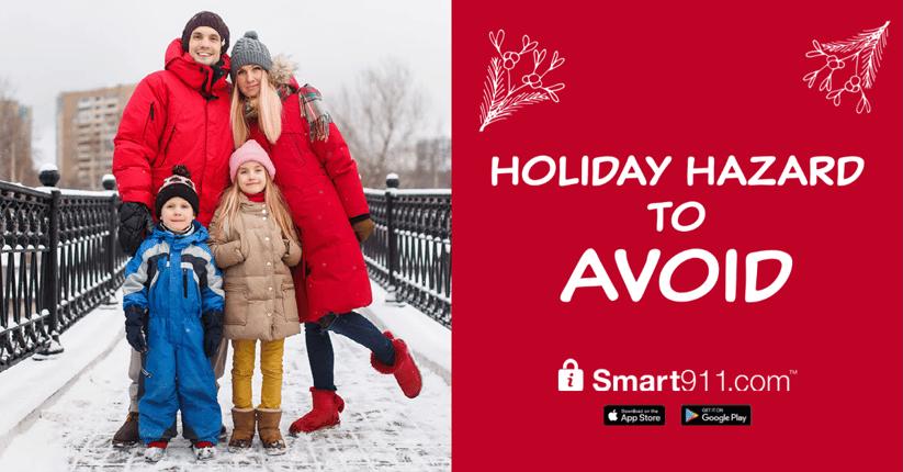 Holiday Hazard to Avoid-Main