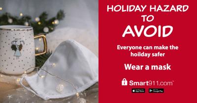 Holiday Hazard to Avoid-mask