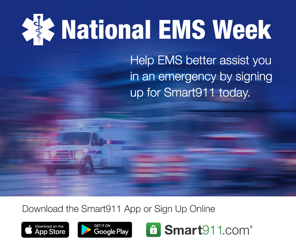 EMS Week 2019