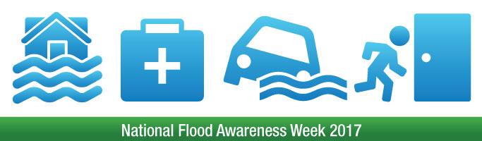 Smart911 Flood Safety
