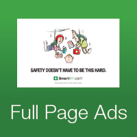 Full Page Ads