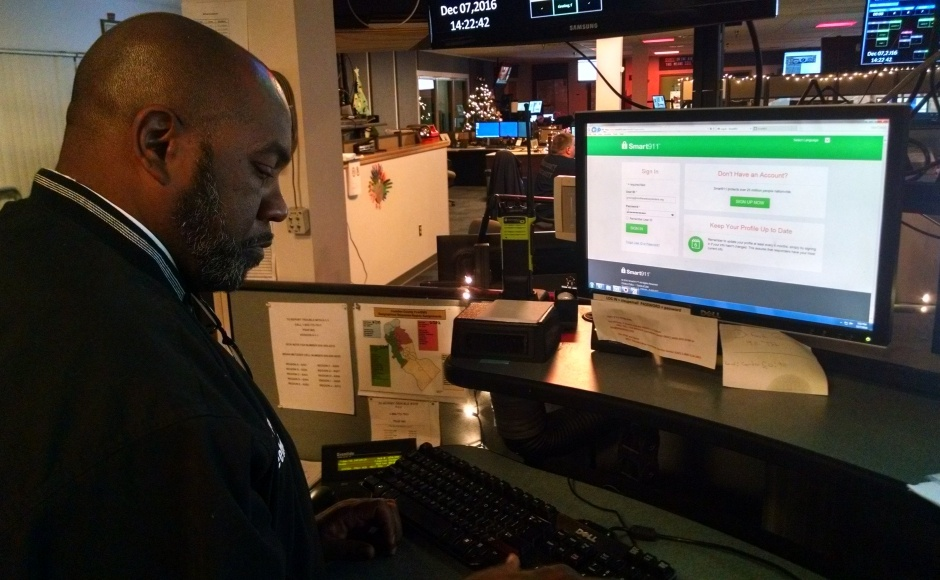 Camden County Rolls Out Smart911 System