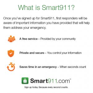 Sign Up for Smart911_Social5