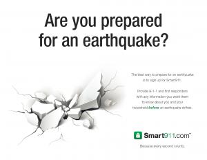 Smart911_Earthquake