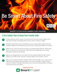 Smart911_FirePrevention_Flyer 2015