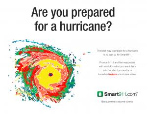 Smart911_Hurricane