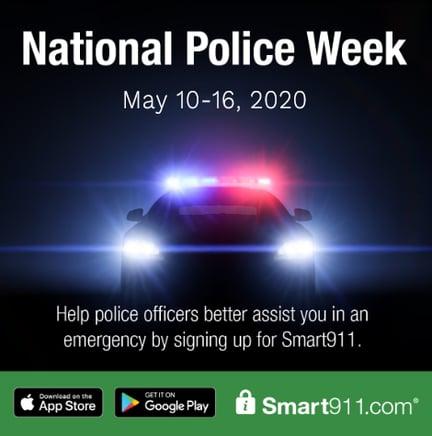 National_Police_Week_2020