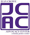 Jean Crowe Advocacy Center