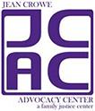 Jean Crowe Advocacy Center